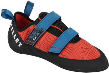 Buty wspinaczkowe Millet Easy Up 5C M
