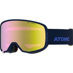 Gogle Atomic Revent Stereo OTG