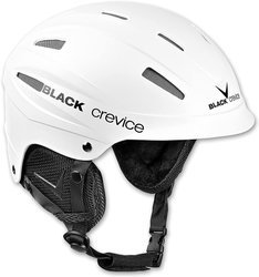 Kask Black Crevice Ischgl