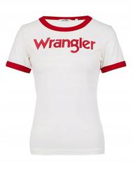 Koszulka Wrangler Ringer Tee