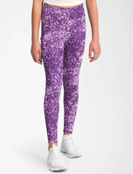 Legginsy The North Face Girls' Printed On Mountain Tight