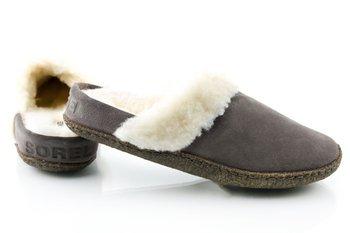 Pantofle Sorel Nakiska Slide II