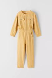 Spodnie Zara Jumpsuit Kids