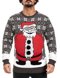 Sweter Brave Soul Christmas