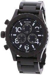 Zegarek NIXON 42-20 CHRONO A037 001