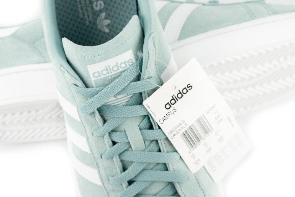 adidas Campus BZ0082 Oryginalne Buty