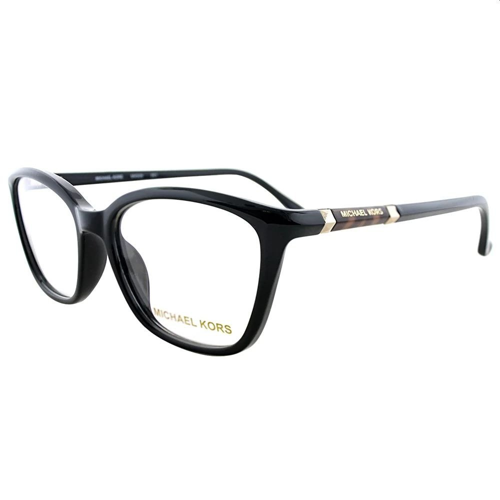 MICHAEL KORS Eyeglasses MK8003 COURMAYEUR 3006 Tortoise