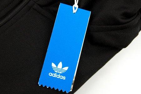 Bluza ADIDAS SNAP TRACK r. XL