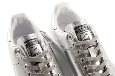 Buty ADIDAS STAN SMITH W r.  40