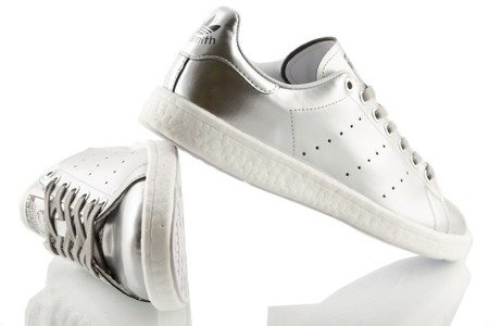 Buty ADIDAS STAN SMITH r 39 1/3