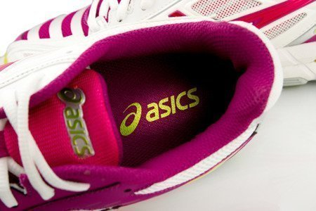 Buty ASICS GEL-VOLLEY ELITE 2 r. 39,5