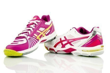 Buty ASICS GEL-VOLLEY ELITE 2 r. 44