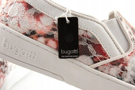Buty Bugatti Slip-On
