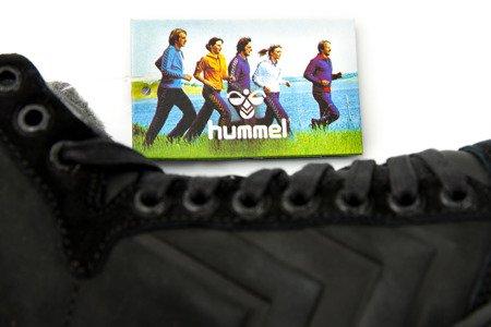Buty HUMMEL SLIMMER STADIL r. 37