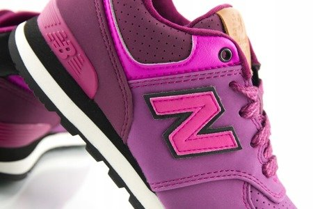 Buty NEW BALANCE KL574YEP r. 30,5