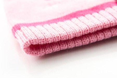 Czapka rękawiczki DISNEY HELLO KITTY r. 52 cm