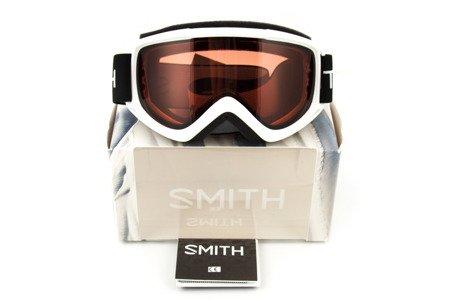 Gogle SMITH CASCADE CLASSIC na narty snowboard