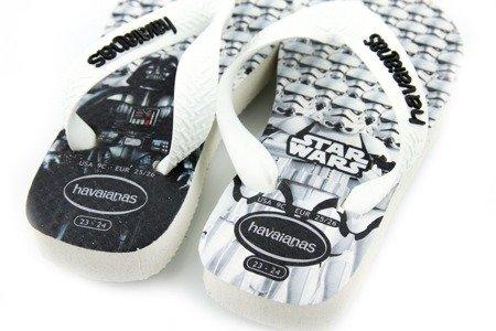 Japonki Havaianas Star Wars