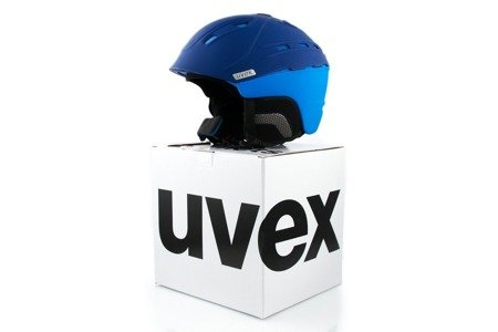 Kask UVEX P2US