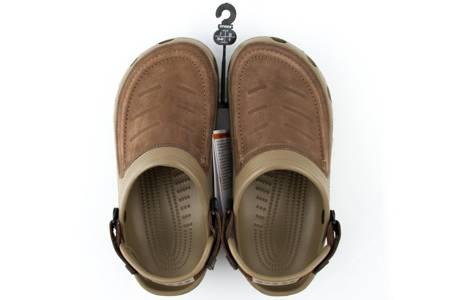 Klapki Crocs Yukon Vista Clog