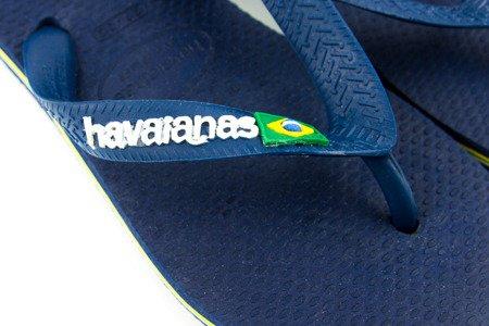 Klapki Havaianas Brasil