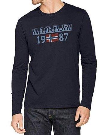 Koszulka NAPAPIJRI SOLIN