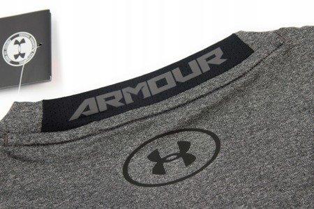 Koszulka UNDER ARMOUR RASHGUARD