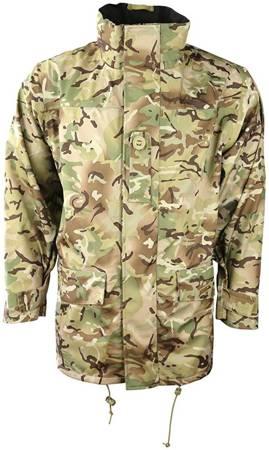 Kurtka Kombat Waterproff Jacket