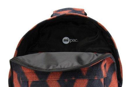 Mi-Pac Plecak Miejski Diamond