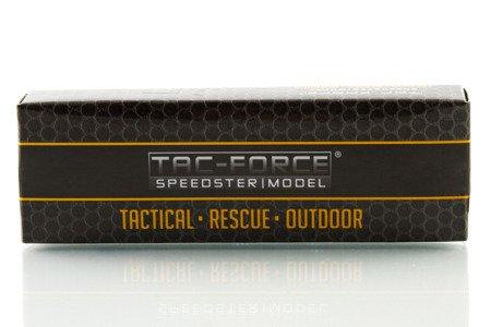 Nóż składany TAC-FORCE