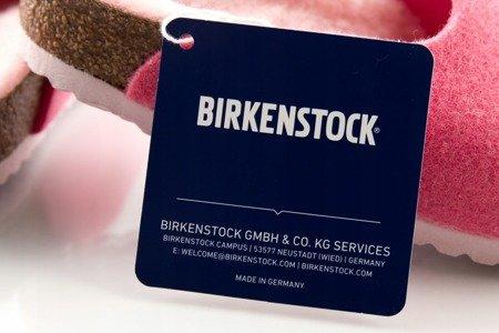 Pantofle BIRKENSTOCK AMSTERDAM r. 27