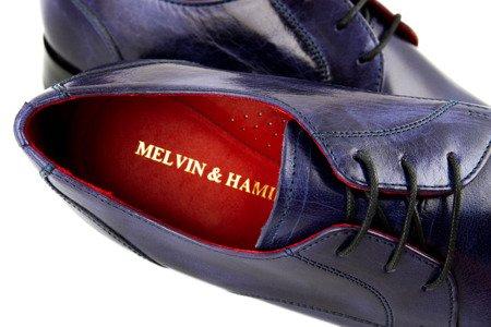 Półbuty MELVIN&HAMILTON