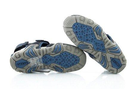 Sandały Geox Kraze