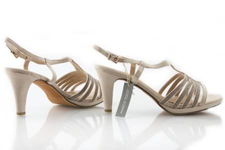 Sandały Marco Tozzi Dune Comb