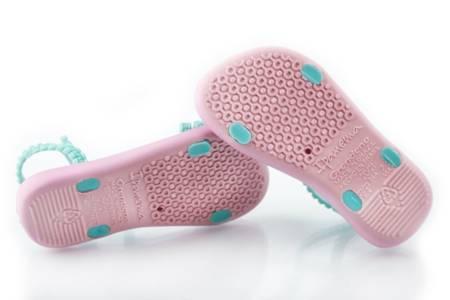 Sandały iPanema My First iPanema