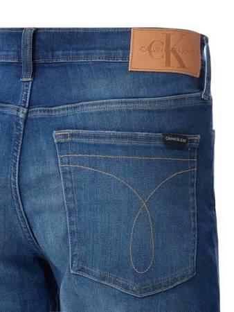 Spodenki Calvin Klein Jeans Da032