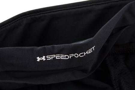 Spodenki Under Armour Speedpocket Linerless 7