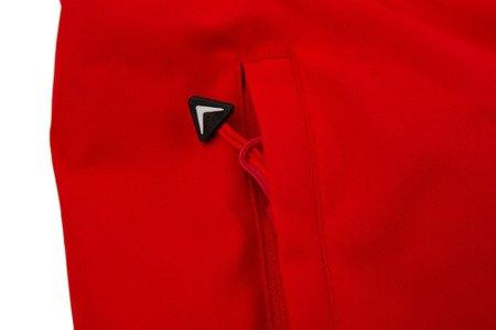 Spodnie BLACK CREVICE SKI PANT