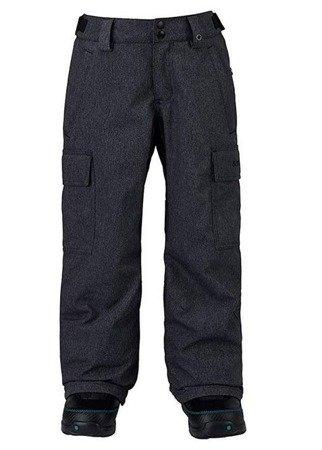 Spodnie Burton Exile Cargo Boys