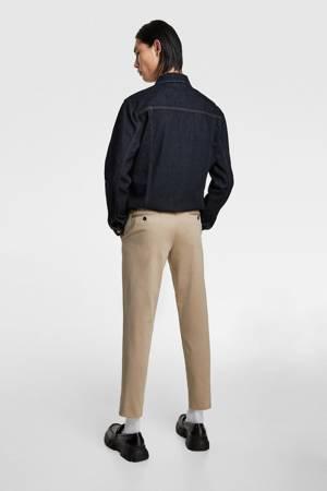 Spodnie Zara Beige Chinos