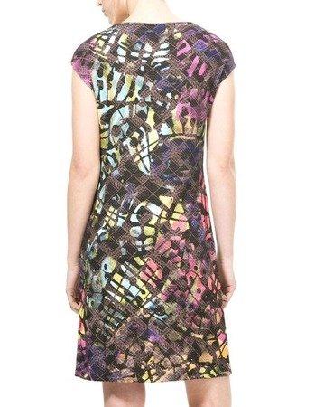 Sukienka Desigual Weina