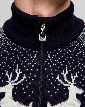 Sweter Dale Of Norway Christmas Masc