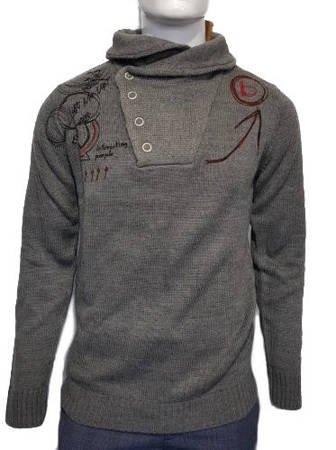 Sweter Desigual Julio