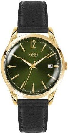 Zegarek HENRY LONDON CHRISWICK HL39-S-0100