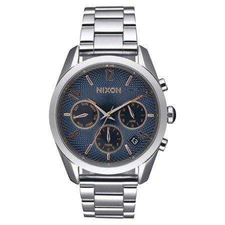 Zegarek NIXON BULLET CHRONO 36 A949 2195-00
