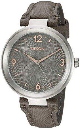 Zegarek NIXON CHAMELEON LEATHER A992 2271