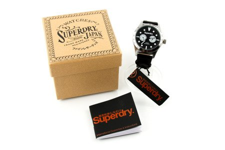Zegarek SUPERDRY SYG106BA