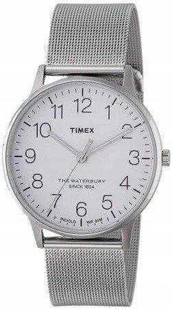 Zegarek TIMEX WATERBURY TW2R25800PG