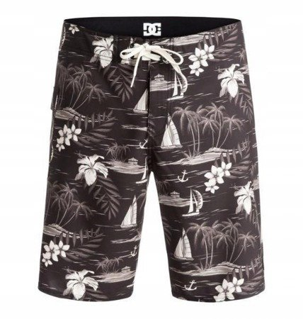 podenki Dc Shoes Maillot